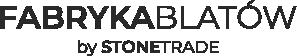 Logo Fabryka Blatów – Blaty na wymiar kuchenne